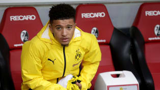 turn ​Borussia Dortmund winger Jadon Sancho has been fined €100,000 and made to train individually, after his late return from England duty upset manager...