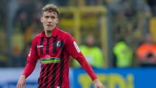 Aktuell erholt sichLuca Waldschmidtnoch von den Folgen seines fürchterlichen Zusammenpralls mit Weißrusslands Alexander Gutor beim EM-Qualifikationsspiel...