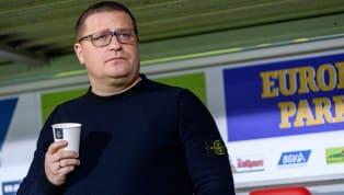 Tempo und Dynamik sind zwei Eigenschaften, auf die Sportdirektor Max Eberl bei der Fahndung nach Neuzugängen achtet. Bis auf Ersatztorhüter Max Grün hat...