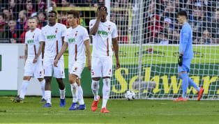 Nach der deutlichen Niederlage beimSC Freiburgist demFC Augsburgendgültig klar geworden, in welch prekärer Lage er ist. Die Gründe für den aktuellen...