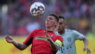 Es ist eine teilweise etwas merkwürdige Situation: Mike Frantz, Kapitän des SC Freiburg, könnte trotz seines großen Stellenwertes bei seinem derzeitigen...