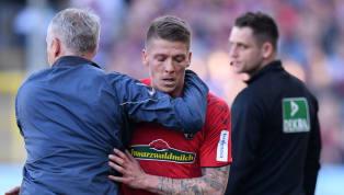 BeimSC Freiburgsteht kurz vor dem Pflichtspielauftakt im DFB-Pokal der Kapitän der neuen Saison fest. Mike Frantz wird weiterhin die Mannschaft mit der...