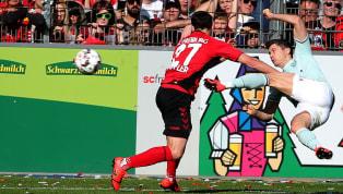 Nachdem sich der BVB und RB Leipzig im gestrigen Topspiel gegenseitig die Punkte genommen haben, kann der FC Bayern mit einem Sieg im Breisgau Boden...