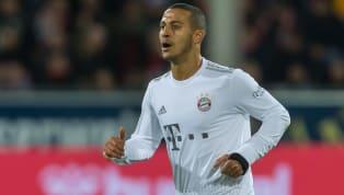 Seit Sommer 2013 trägt Thiago mittlerweile das Trikot des FC Bayern München. Mitte Dezember machten Meldungen die Runde, wonach der zentrale...