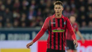 Spielt nach Julian Weigl bald der zweite Deutsche in Lissabon? Robin Koch könnte bald neben dem Ex-Dortmunder im Benfica-Trikot auflaufen. Ein Winter-Wechsel...