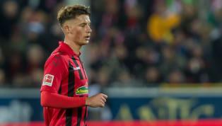 Robin Koch spielt vermutlich seine vorerstletzte SaisonfürdenSC Freiburg. Im Gespräch mit der SportBild stellte der Jung-Nationalspieler klar, dass er...