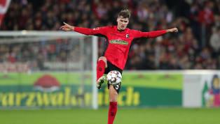 DerVfB Stuttgarthat einen neuen Rechtsverteiger. Pascal Stenzel soll mithelfen, die Schwaben wieder in die Bundesliga zu führen. Der 23-Jährige wird für...