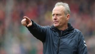 ZumAuftakt des 26. Bundesliga-Spieltagssteht für den SC Freiburg das schwere Auswärtsspiel bei Borussia Mönchengladbach auf dem Programm. Cheftrainer...