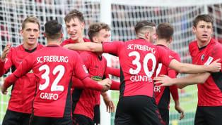 Jetzt ist es Gewissheit: DerSC Freiburgwird auch die nächste Saison in der 1. Bundesliga verbringen. Dies wurde am Samstagnachmittag durch die Niederlage...