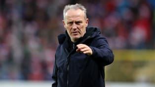 Für den SC Freiburg steht am Samstagnachmittag das schwere Auswärtsspiel bei Eintracht Frankfurt auf dem Programm. Die Breisgauer finden sich vor dem...