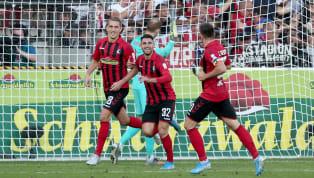 Die Bundesligasaison 19/20 hat es weiter in sich: Woche für Woche können die Fans Überraschungen bestaunen, in der Tabelle geht es weiter eng zu. Im Breisgau...