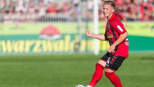 DerSC Freiburghat den auslaufendenVertrag mit dem deutschen U20-Nationalspieler Lino Tempelmann verlängert. Das gab der Sport-Club am Donnerstagmittag...
