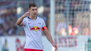 Schlechte Nachrichten fürRB Leipzig: Die Roten Bullen müssen für den Rest des Jahres auf Kapitän Willi Orban verzichten. Der 27-jährige Innenverteidiger...