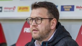 DerSC Paderbornhat sich mit sofortiger Wirkung von seinem SportchefMartin Przondziono getrennt - sein Nachfolger steht bereits fest. Wie der Verein...