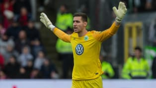 DerWolfsburgerKeeperKoen Casteelsist in dieser Saison ein starker Rückhalt für sein Team. In den letzten Wochen hat der Belgier die Aufmerksamkeit...