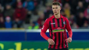 """Kurz vor dem Ende der Winter-Transferphase stand Robin Koch vor einem Wechsel vom SC Freiburg zu RB Leipzig. """"Die sportliche Sicht hatte Vorrang"""", erklärte..."""