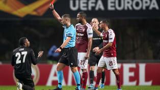 UEFA Avrupa Ligi K Grubu 4. hafta randevusunda temsilcimizBeşiktaş, Portekiz deplasmanında Braga'ya 3-1 mağlup olarak Avrupa defterini kapattı. İlk yarıda...