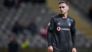 Beşiktaş'ta sezon başında büyük umutlarlatransferedilse de beklentileri karşılayamayan Tyler Boyd, Sergen Yalçın döneminde bulduğu şansları fena...