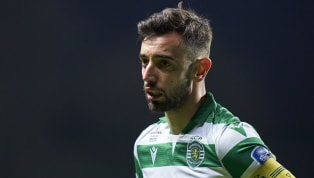 Three things are certain in life. Death, taxes... and 90min providing you a daily update of everyone's favourite worst transfer saga - Bruno Fernandes to...