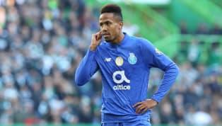 El zaguero del Porto, que también puede ocupar la posición de lateral derecho, ha recibido una medida punitiva por su salida nocturna con motivo de la...