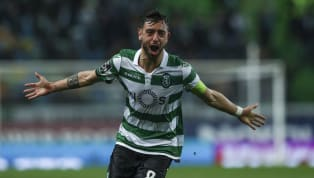 Liverpool have been linked with a move for Sporting CP midfielder Bruno Fernandes as the Portuguese club could be forced to sell due to ongoing financial...