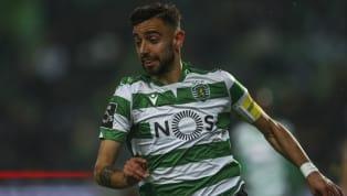 En négociation avec le Sporting pour le recrutement deBruno Fernandes, Manchester United se prépare à faire une très grosse offre pour boucler le...