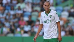 Vor einem Lissabonner Gericht sprachEintracht FrankfurtsStürmer Bas Dost über den Hooligan-Angriff auf die Spieler von Ex-KlubSporting Lissabon im Mai...