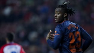 ​Chelsea have agree terms with both West Ham and Real Betis for the loan of triker Michy Batshuayi, with the player set to make a decision on his future. The...