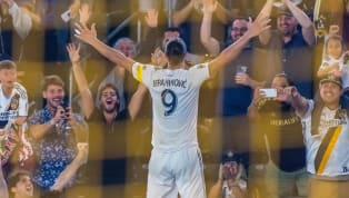 LA Galaxy striker ​Zlatan Ibrahimovic has wowed crowds around the world for two decades now, and his popularity is showing no signs of slowing down. The...
