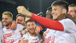 1.FC Köln   Mit derselben Elf wie beim Sieg in Fürth geht der #effzeh in das Spiel #KOESSV. Matthias Lehmann sitzt im letzten Heimspiel seiner Karriere...