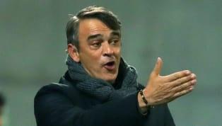 Zweitligist Greuther Fürth hat sich nach der 0:6-Klatsche und der anhaltenden Ergebniskrise von Trainer Damir Buric getrennt. Seit die...