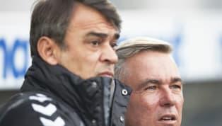 Knapp konnte sich Greuther Fürth vergangene Saison in der 2. Bundesliga halten. Die Verantwortlichen TrainerDamir Burić und SportdirektorRachid Azzouzi...