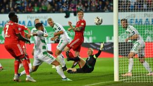 Am siebten Spieltag der zweiten Bundesliga trafen Fürth und Hamburg aufeinander. Ein echtes Top-Spiel zweier Mannschaften, die in Richtung erste Bundesliga...