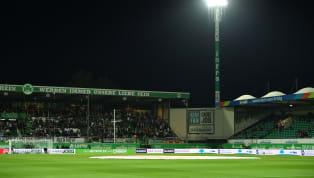 Eine enttäuschende Nachricht für Fans der SpVgg Greuther Fürth undDynamo Dresden. Nach Angaben beider Klubs wurde das für Sonntagmittag angesetzte...