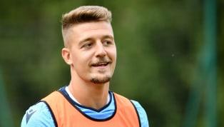 Il destino di Sergej Milinkovic-Savic è ancora incerto. Il centrocampista serbo è uno dei pezzi pregiati dell'attualeLaziodi Simone Inzaghi e piace a...