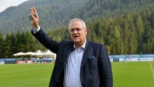 Claudio Lotito, presidente dellaLazio, ha lasciato una lunga intervista a Leggo dove ha parlato a tutto tondo. La probabile cessione di Sergej...