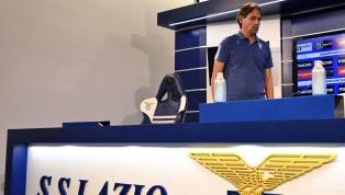 Lazio  #LazioRoma 📝 Mister Inzaghi conferma 10/11 della formazione vista a Marassi: in campo @LucasLeiva87 al posto di #Parolo pic.twitter.com/PBOd2PrlkH —...