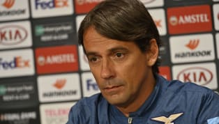 Segui 90min su Facebook, Instagram e Telegram per restare aggiornato sulle ultime news dal mondo della Serie A! Simone Inzaghi, allenatore dellaLazio, ha...