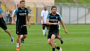 FC Turin  #TorinoLazio, ecco gli undici titolari granata! 🐂#SFT pic.twitter.com/wawyfISwqW — Torino Football Club (@TorinoFC_1906) May 26, 2019 Lazio Rom...