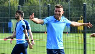 """""""Sono alla Lazio e non penso a come si chiuderà il mercato. So dove ho la mia testa e con chi ho un contratto"""". Sergej Milinkovic-Savic spegne tutte le voci..."""