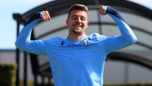 Juventus are eager to brokera swap deal for Lazio midfielderSergej Milinković-Savić if their pursuit of Manchester United's Paul Pogba is unsuccessful....