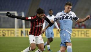 Milan OFFICIAL AC Milan Xl vs. Lazio.#MilanLazio #ForzaMilan ⚫️ pic.twitter.com/74gnoVlQWO — TheMilanBible (@TheMilanBible) 13. April 2019 Lazio ...