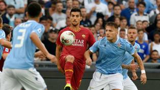Segui 90min su Facebook, Instagram e Telegram per restare aggiornato sulle ultime news dal mondo della Roma e della Serie A! Domenica alle 18 andrà in scena...