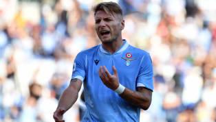 Striker Lazio, Ciro Immobile saat ini mengoleksi sembilan gol dari delapan laga pertama yang dimainkan diSerie A2019/20. Sedangkan Luis Alberto menjadi...