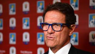L'allenatore e opinionista di Sky,Fabio Capello, ha rilasciato alcune dichiarazioni nel corso di una intervista alla Gazzetta dello Sport. Ecco le sue...