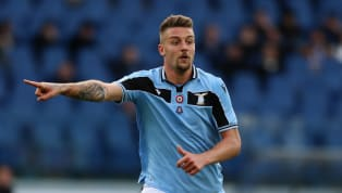 Manchester United are reported to have had an offer worth close to £100m rejected for Lazio's Sergej Milinkovic-Savic, but continue to see him as an ideal...