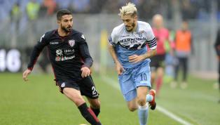 Cagliari COSÌ IN CAMPO 📋#CagliariLazio #forzaCasteddu pic.twitter.com/f3M4sdPPWB — Cagliari Calcio (@CagliariCalcio) May 11, 2019 Lazio  #CagliariLazio 📝 •...