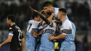Allo Stadio Olimpico di Romaè andato in scena (ore 20,30)il primo anticipo della ventitreesima giornata di Serie A. LaLazioha battuto l'Empolicon il...