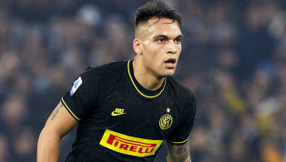 Inter have drawn up a shortlist of four players who could replace striker Lautaro Martínez if he leaves for Barcelona in the summer -withManchester...