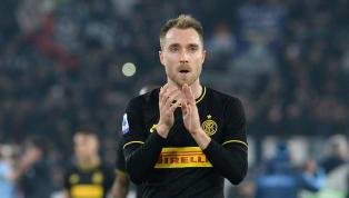 Christian Erisken s'est retrouvé temporairement sans logement à Milan après l'évacuation d'un hôtel où il résidait depuis son arrivée à l'Inter cet hiver....